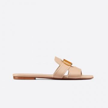 Dior KCQ266VEA_S11U 裸色 30 MONTAIGNE 女士凉鞋