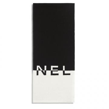 Chanel AA7300 B04641 N9871 围巾