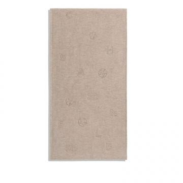 Chanel AA6877 B03289 N7543 围巾