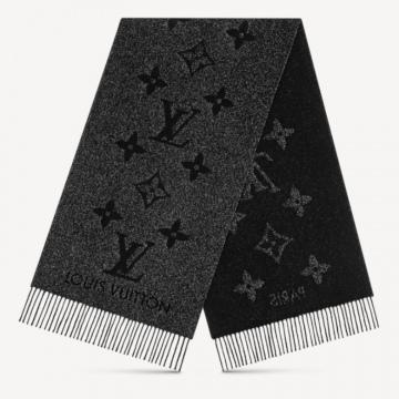 LV M73888 REYKJAVIK SPARKLE 围巾