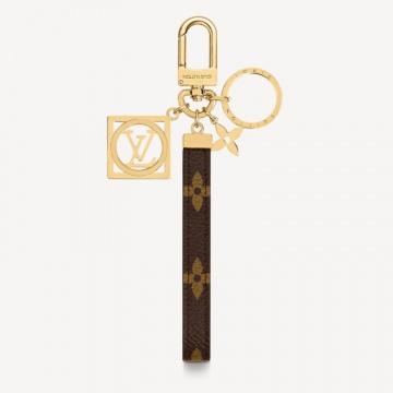 LV M69564 DAUPHINE 包饰与钥匙扣