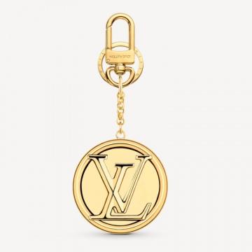 LV M64261 CIRCLE 包饰与钥匙扣