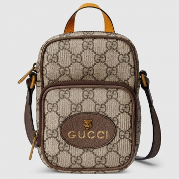 Gucci 658556 K9GOT 8861 Neo Vintage迷你手袋