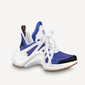 LV 1A8TFG 1A8TEU ARCHLIGHT 运动鞋