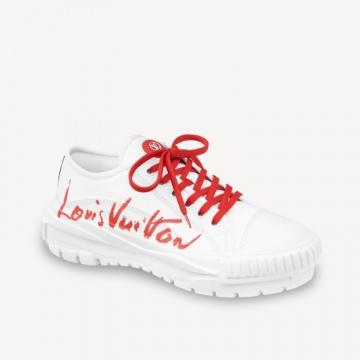 LV 1A99GH SQUAD 运动鞋