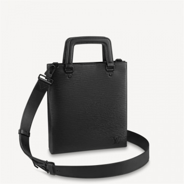LV M58497 SAC PLAT FOLD 手袋