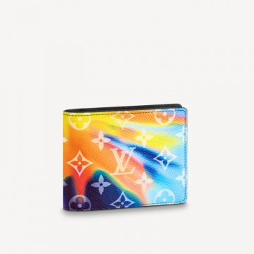 LV M80954 MULTIPLE 钱夹